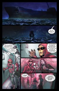 Hell Issue2 preview page 2