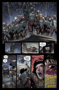 Hell Issue4 preview page 2