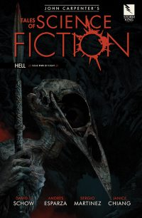 Hell Issue5