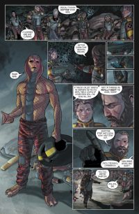 Hell Issue5 preview page 1