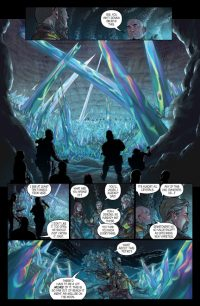 Hell Issue5 preview page 2