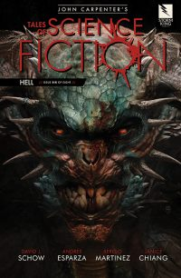 Hell Issue6