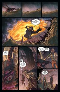Hell Issue6 preview page 2