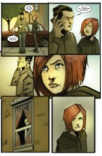 Monica Bleue Issue 4 page preview 2