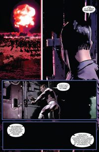 SNA Issue 1 page preview 1