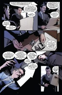 SNA Issue 4 page preview 1