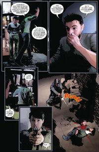 SNA Issue 5 page preview 2