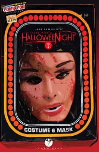 Tales for a HalloweeNight Vol 2 - NYCC Exclusive