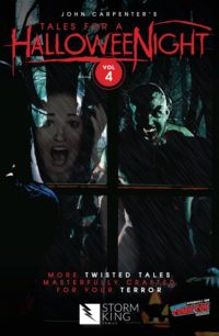 Tales for a HalloweeNight Vol 4 - NYCC Exclusive