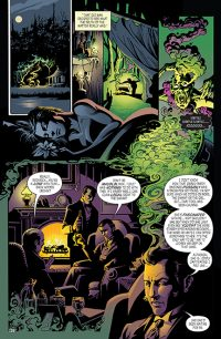 Tales for a HalloweeNight Vol 6 page