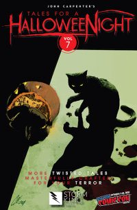 Tales for a HalloweeNight Vol 7 - NYCC Exclusive