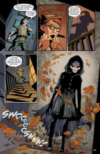 Tales for a HalloweeNight Vol 7 page