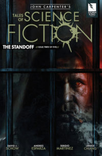 The Standoff Issue 2