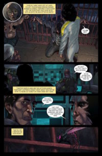 The Standoff Issue 2 page preview 2
