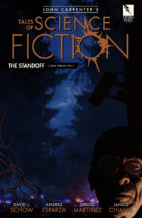 The Standoff Issue 3