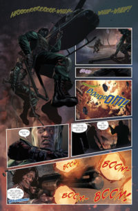 The Standoff Issue 4 page preview 1