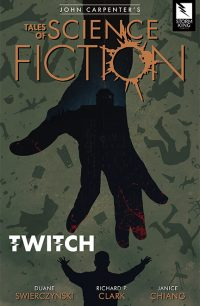 Twitch Trade Paperback