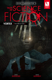 Vortex Issue 1