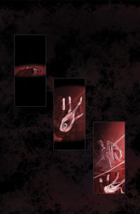 Vortex Issue 2 page preview 1