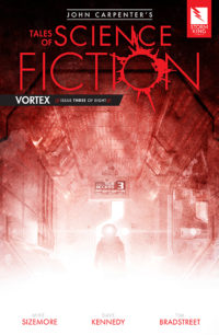 Vortex Issue 3