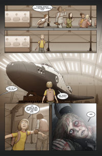 Vortex Issue 4 page preview 1