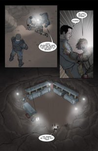 Vortex Issue 4 page preview 2