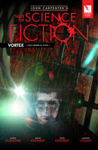 Vortex Issue 7
