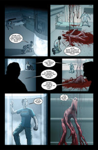Vortex Issue 7 page preview 1