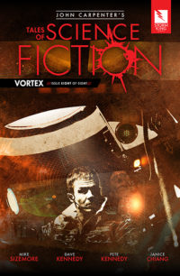 Vortex Issue 8