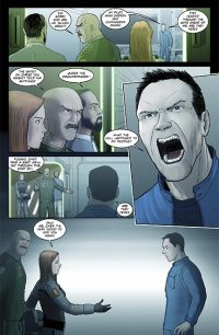 Vortex2 Issue 1 page preview 1