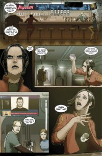 Vortex2 Issue 1 page preview 2