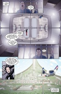 Vortex2 Issue 2 page preview 1