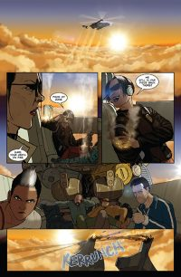 Vortex2 Issue 4 page preview 1