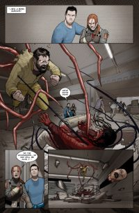 Vortex2 Issue 8 page preview 1